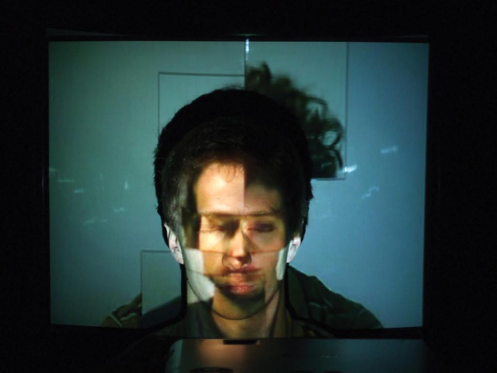 Tomasz Drewicz - Blindness