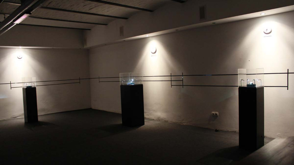 Tomasz Drewicz - Pętla (Galeria Siłownia, Poznań 2014) (5)